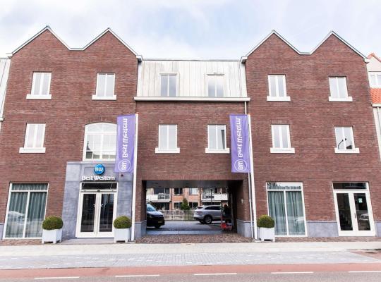 Photos de l'hôtel: Best Western City Hotel Woerden