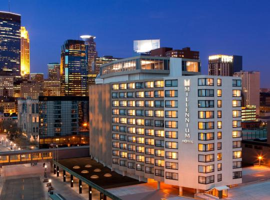 Foto dell'hotel: Millennium Minneapolis