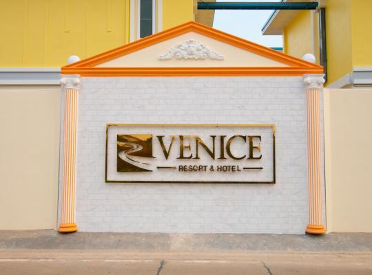 Otel fotoğrafları: Venice Resort
