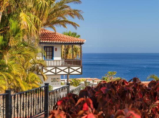 Фотографии гостиницы: Hotel Jardín Tecina