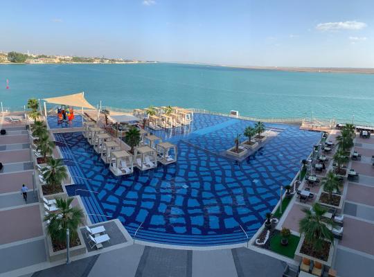 酒店照片: Royal M Hotel & Resort Abu Dhabi