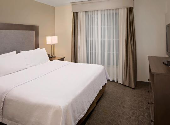 Hotellet fotos: Homewood Suites by Hilton - Boston/Billerica-Bedford
