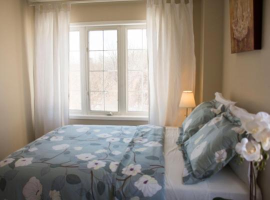 Hotel fotografií: Sunshine home