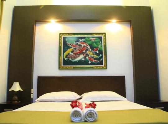 ホテルの写真: Nakula Guest House