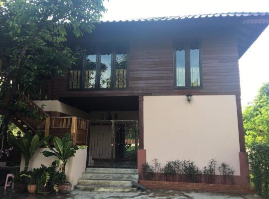 Hotel photos: บ้านน้ำแพร่ หางดง