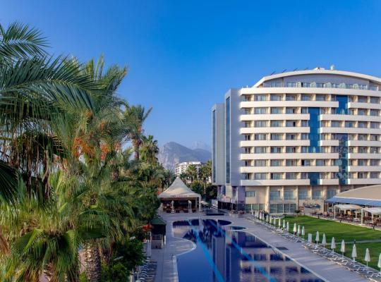 Hotel fotografií: Porto Bello Hotel Resort & Spa