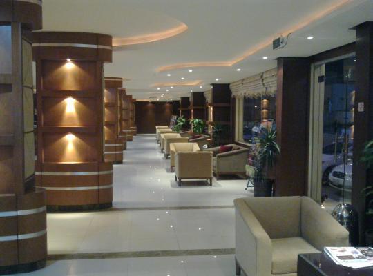 Photos de l'hôtel: Makarem Najd Funished Units 1
