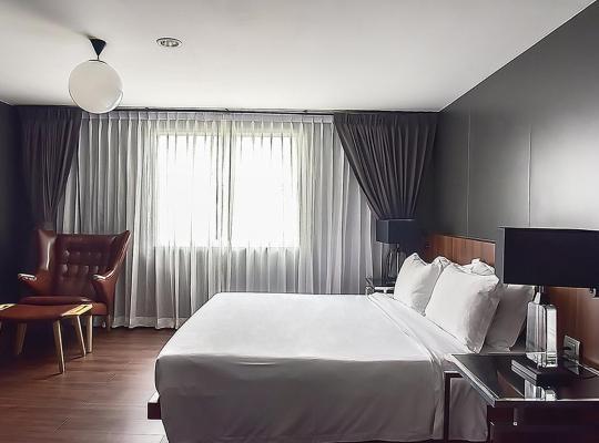 Otel fotoğrafları: Hotel Vista Express