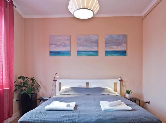 Photos de l'hôtel: BP Dorottya Apartman
