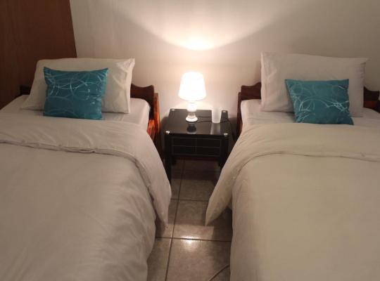 酒店照片: Sinlu Bed & breakfast