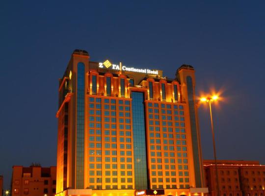 Otel fotoğrafları: Zara Continental Hotel