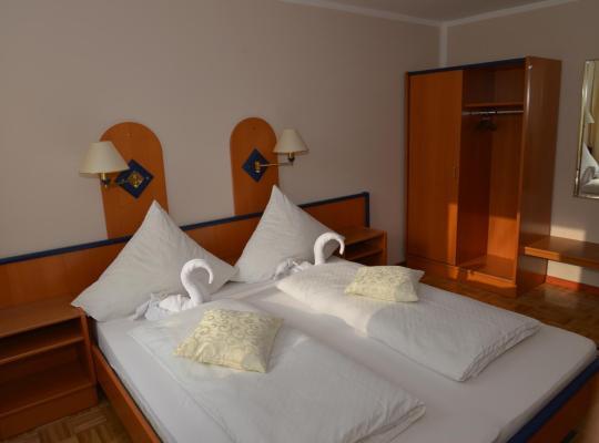 Ảnh khách sạn: Pension Francesco