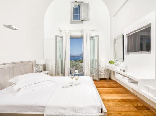 Foto dell'hotel: Luxury Private Villa
