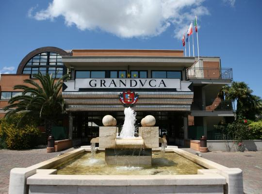 Ảnh khách sạn: Hotel Granduca