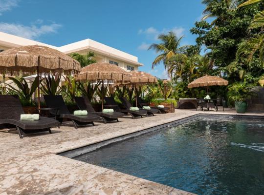 Hotel foto 's: Malecon House