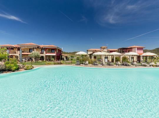 Fotos do Hotel: Hotel Sa Cheya Relais & Spa