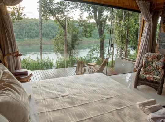 Hotelfotos: Tupa Lodge