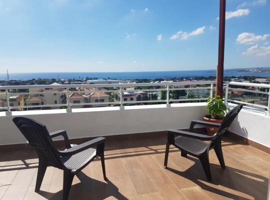 Fotos de Hotel: Ocean View Santo Domingo