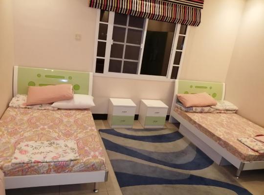 Fotos do Hotel: Qadir's Den