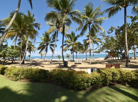 Fotos de Hotel: Cabarete Palm Beach Condos