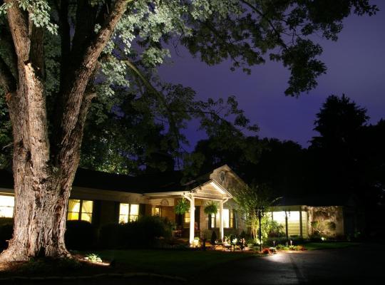 Fotos de Hotel: Brookside Mountain Mist Inn