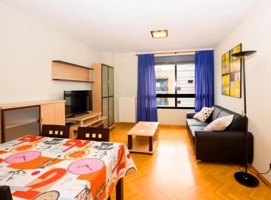 ホテルの写真: Apartamentos Gardenias 1