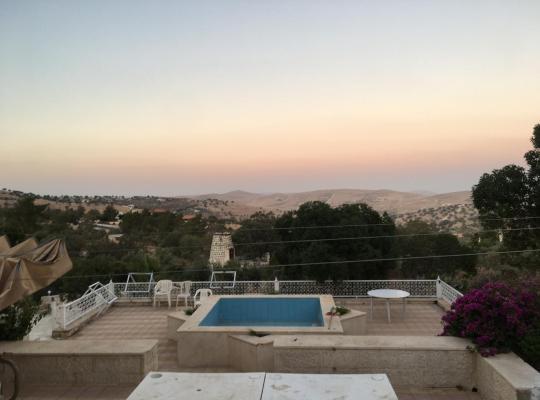 Otel fotoğrafları: Alaluk