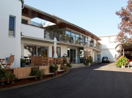 Photos de l'hôtel: IBY-LEHRNER WEIN-GUT und WEIN-Träumerei
