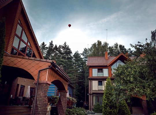 Hotel photos: Villa Luxuria