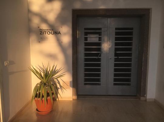 Fotografii: Appartement simple et propre
