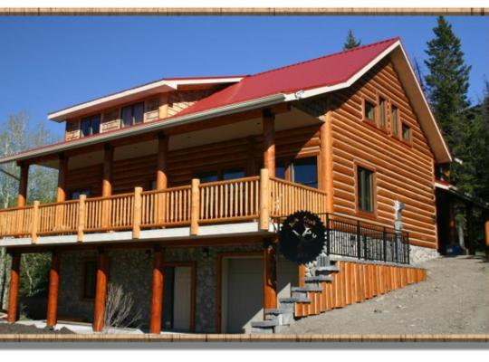Hotel Valokuvat: York Creek Bed & Breakfast