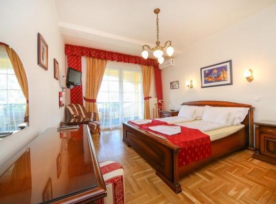 Zdjęcia obiektu: Panoráma Hotel Eger