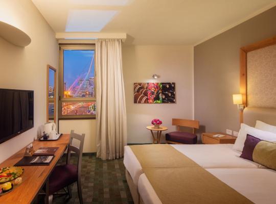 Otel fotoğrafları: Prima Park Hotel Jerusalem