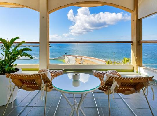 ホテルの写真: BULL Dorado Beach & SPA