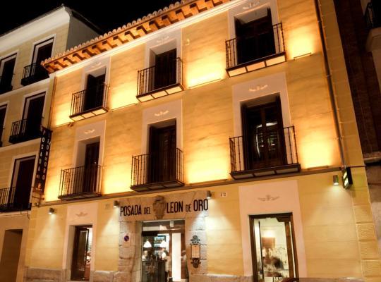 Hotel foto 's: Posada del León de Oro Boutique Hotel