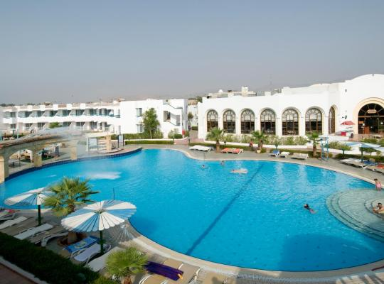 Хотел снимки: Dreams Vacation Resort - Sharm El Sheikh