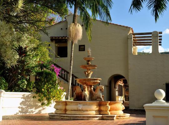 Hotel foto 's: aha Casa do Sol Hotel & Resort