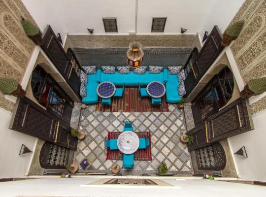 होटल तस्वीरें: Riad Hala