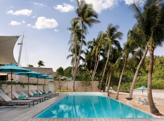 ホテルの写真: Avani+ Samui Resort