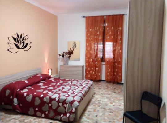 Hotelfotos: Appartamento il fiore di loto 2
