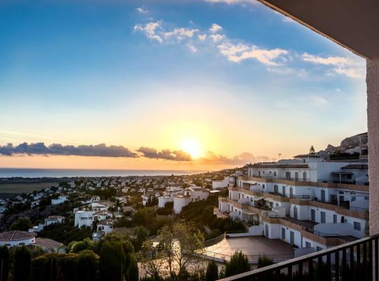 Фотографії готелю: Complejo Bellavista Residencial