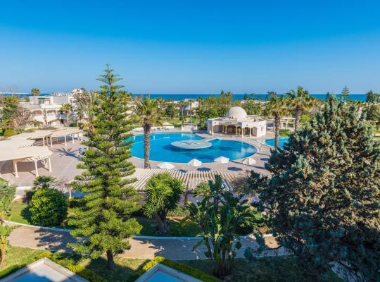 Hotel foto 's: Le Royal Hammamet
