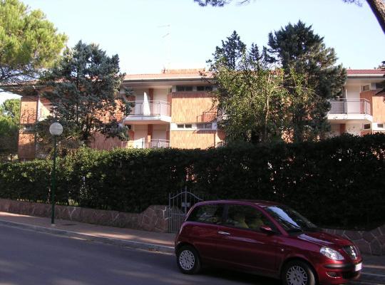Φωτογραφίες του ξενοδοχείου: Residenza Grecale