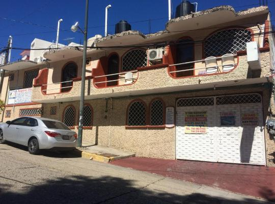 Фотографії готелю: Hotel y Bungalows Olivares