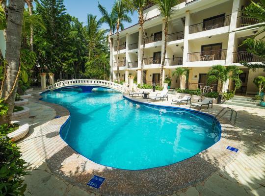 תמונות מלון: Hotel Seranta Brisas de Bavaro