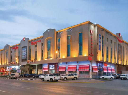 Hotel bilder: Ramada by Wyndham Dammam Khaleej Road