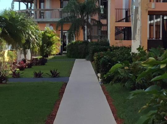 Viesnīcas bildes: Running Mon Sunrise Resort & Marina