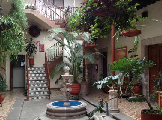Φωτογραφίες του ξενοδοχείου: Hotel Atilanos