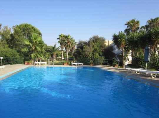 Ảnh khách sạn: Apartments Seagull