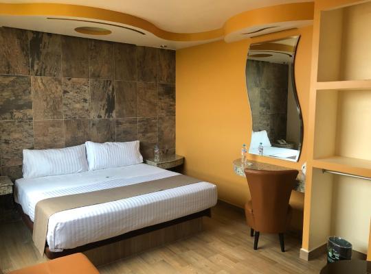 Képek: Hotel Jard Inn Adult Only